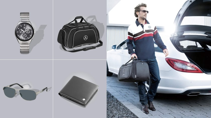 Accessories, Merchandise and Gifts - Mercedes-Benz Cars UK