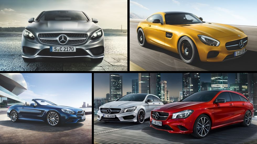 Ownership & Car Care - Guides & Information - Mercedes-Benz Cars UK