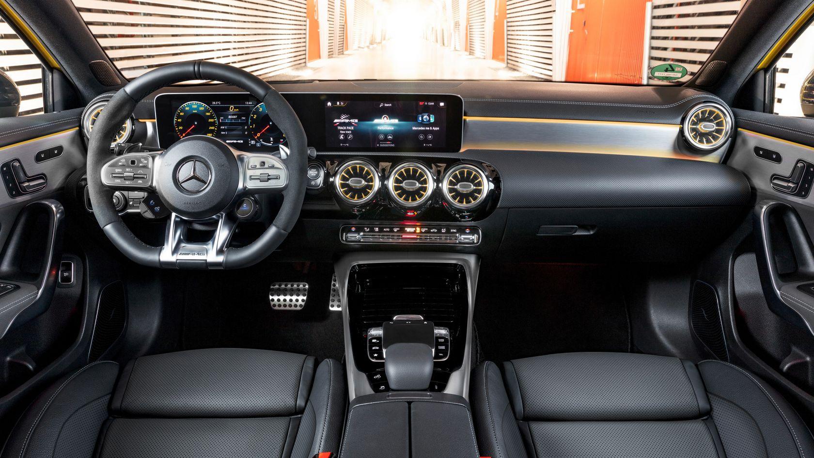 Amg Range Mercedes Benz Cars Uk