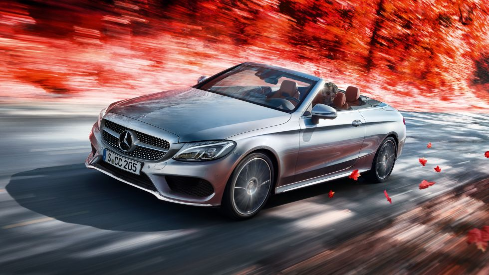 Convertible Cars Cabriolets Roadsters Mercedes Benz Cars Uk