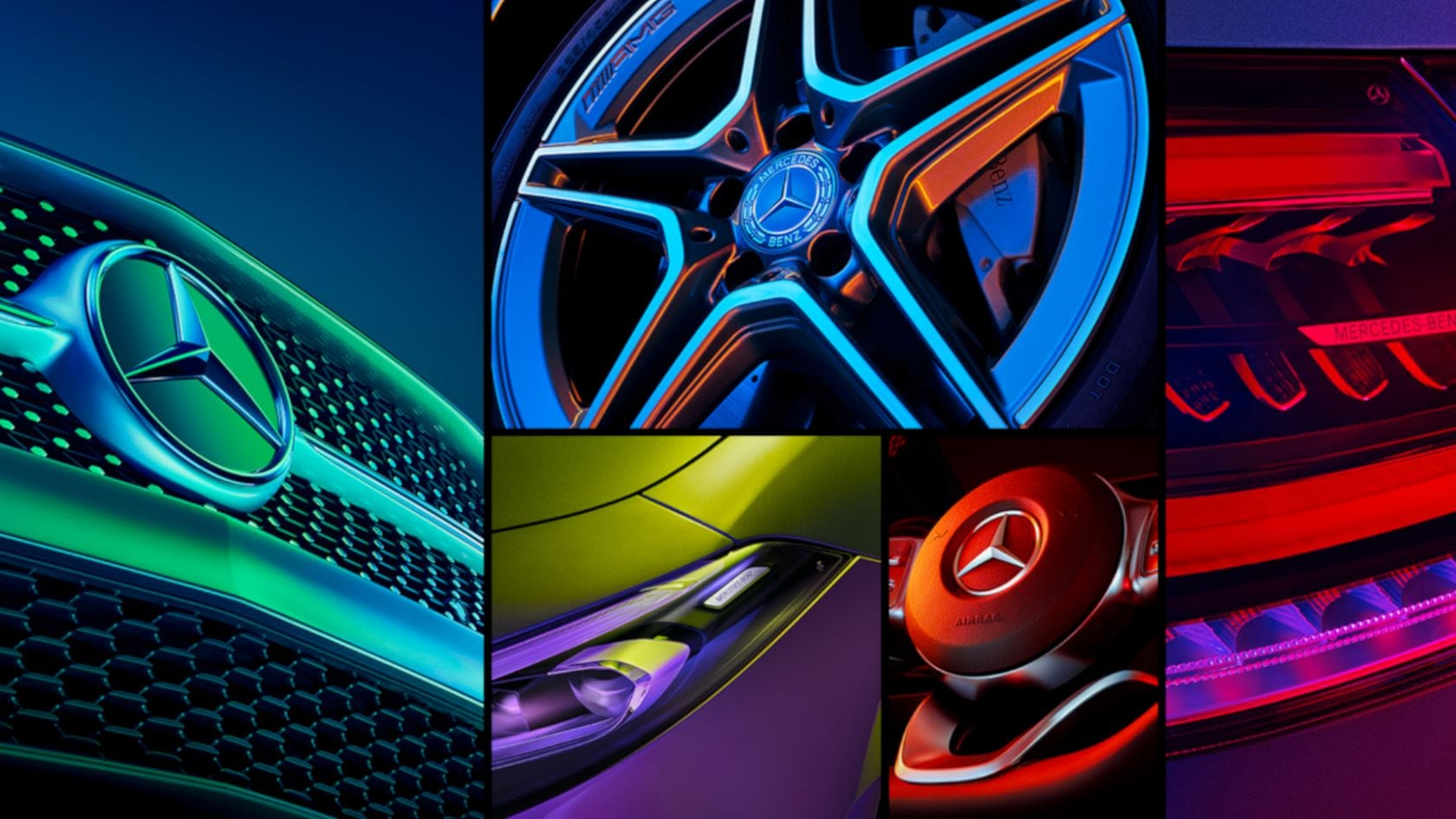 Discover Our Future Cars Mercedes Benz Cars Uk