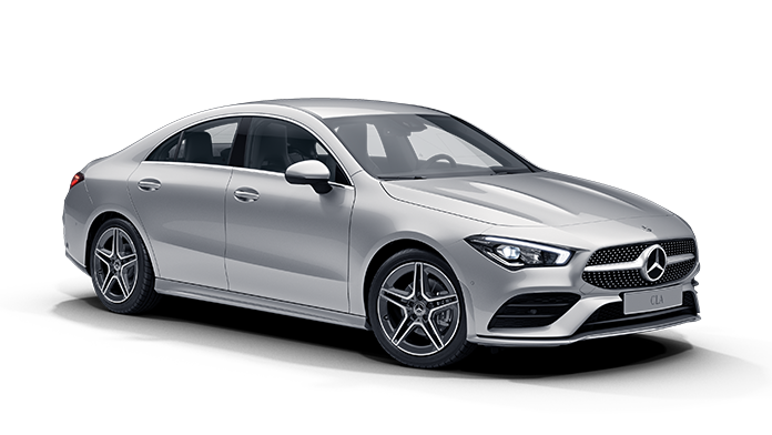 Mercedes Benz Cla >> Mercedes Benz Cla Coupe Highlights