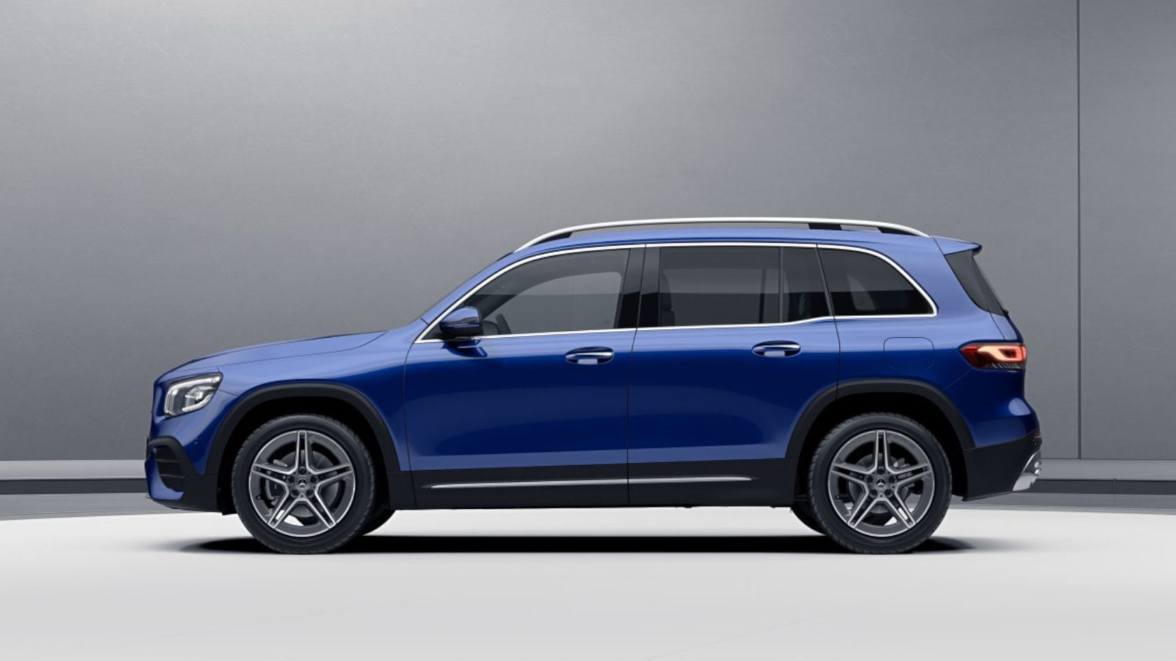 Mercedes Benz Glb Models And Prices