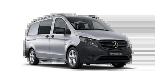 2d844eddba Mercedes-Benz Vans UK