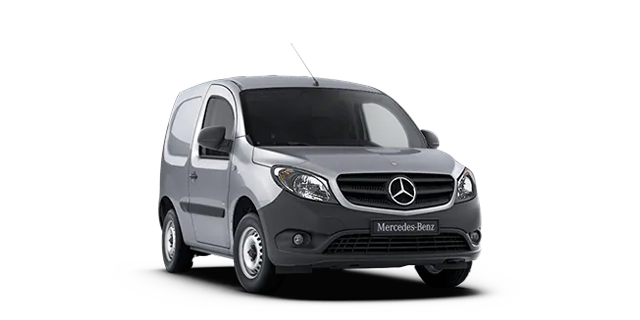 Mercedes-Benz Vans, Citan Panel Van