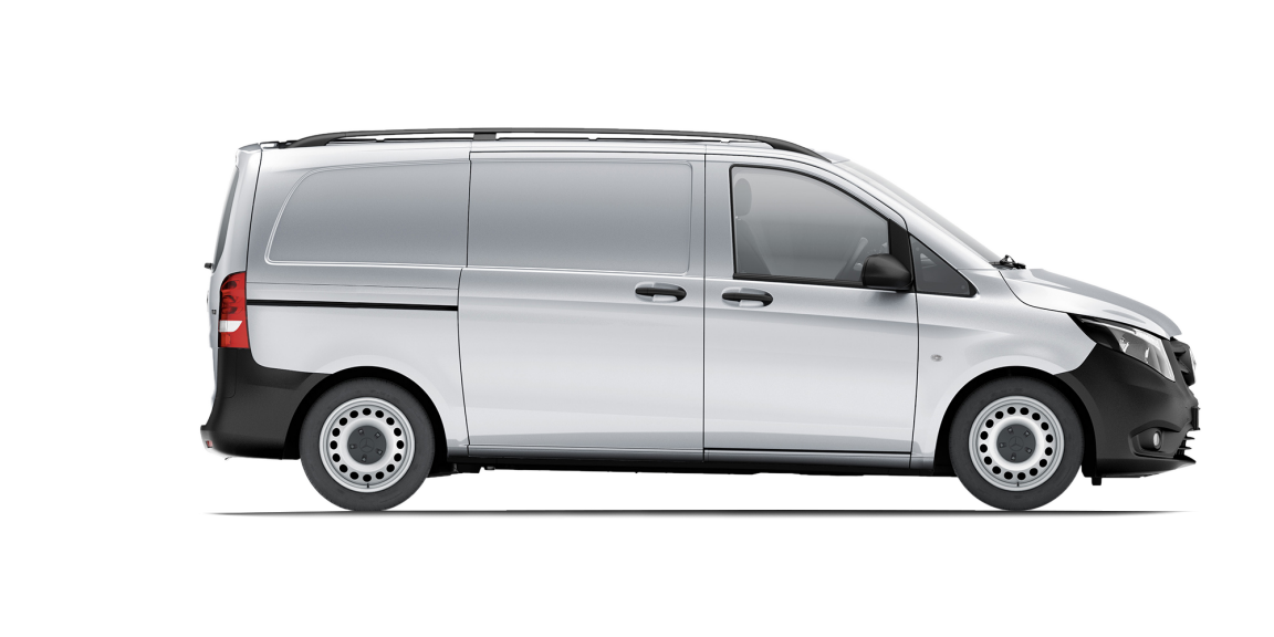 Vito Panel Van | Mercedes-Benz Vans